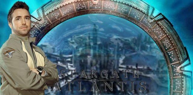 Paul McGillion Stargate Atlantis banner