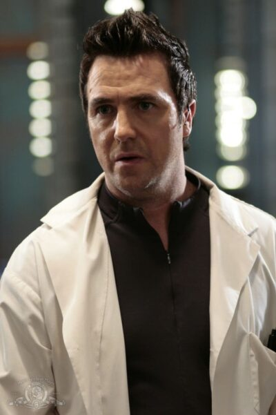 Paul McGillion as Carson Beckett