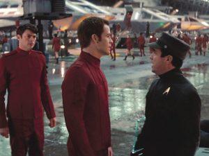 Paul McGillion in Star Trek