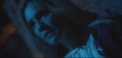 Van Helsing S5x02 Olivia is lost as Dracula takes over