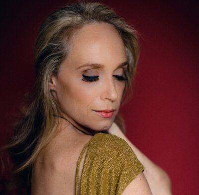 Jennifer Copping - Image courtesy The Promotion People