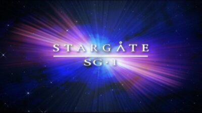 Stargate SG-1 banner