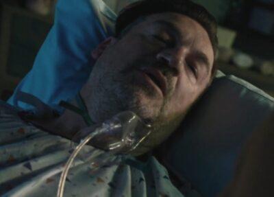 Van Helsing S5x04 Julius recovers from his injuries