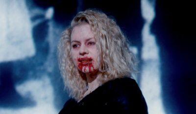 Van Helsing S5x06 Ali Liebert as Nina Morgan