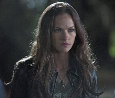 Kelly Overton in True Blood. Image courtesy HBO