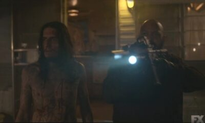 Mayans MC S3x10 Coco decides to give up drugs and is saved from Issac by the Mayans