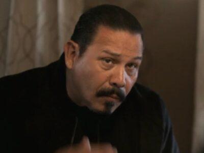 Mayans MC S3x10 Emilio Rivera as Marcus Alvarez