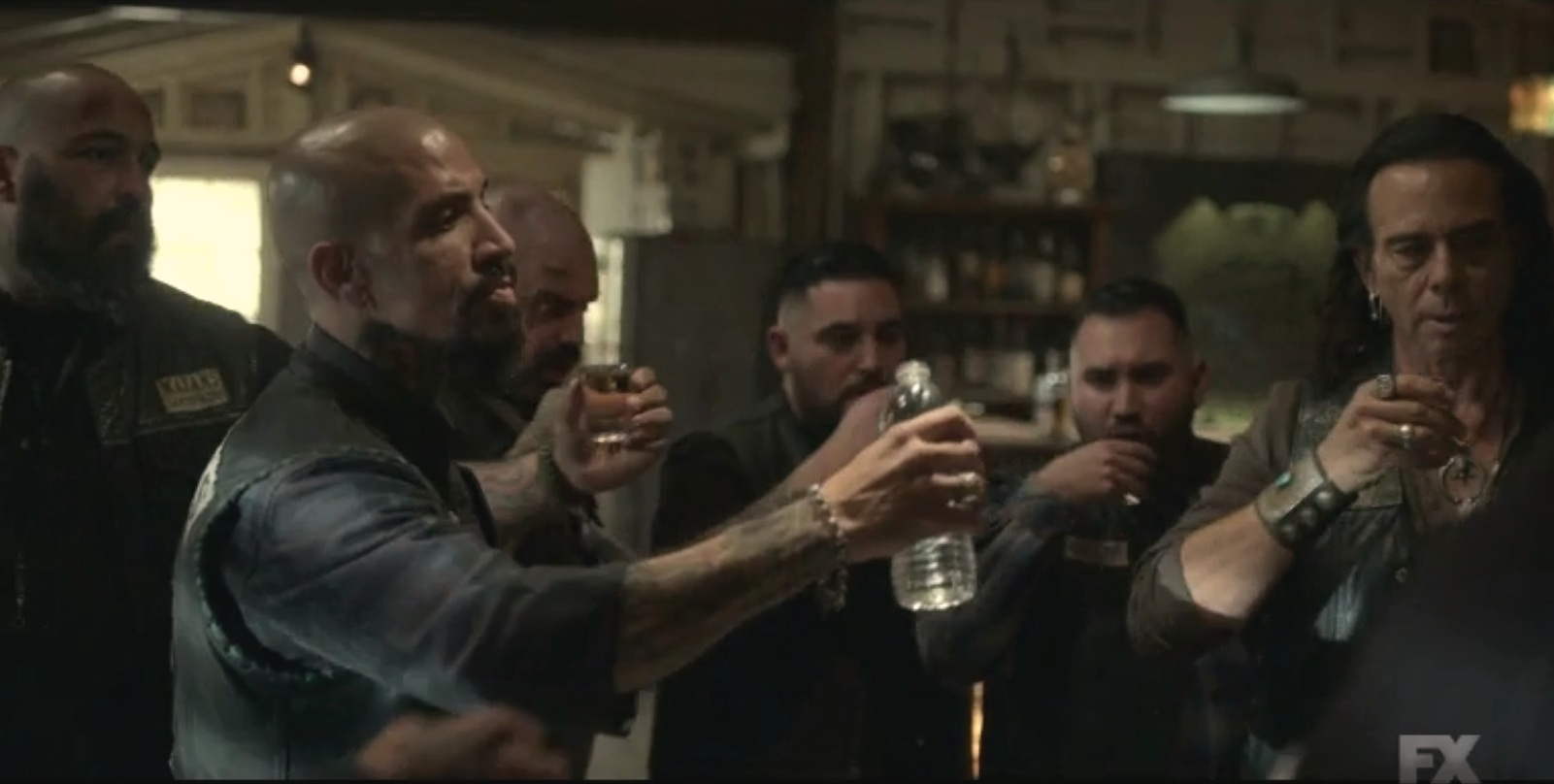 Mayans MC Review Season 3 Finale… Redemption, Salvation, Brutality and Truth!