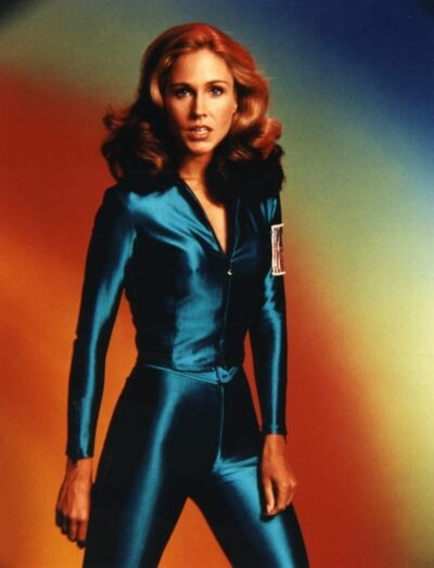 Buck Rogers in the 25th Century Colonel Deering poster