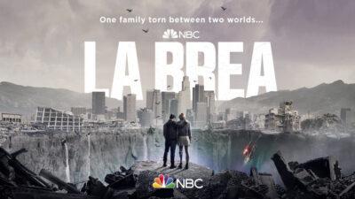 La Brea promo poster