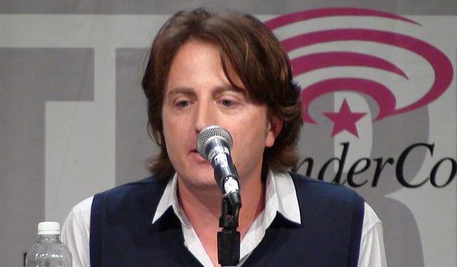WonderCon 2011 V Series - Exec producer Scott Rosenbaum