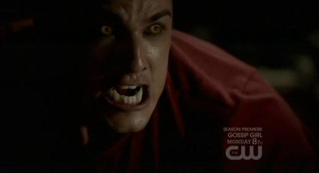 Vampire diaries werewolf tyler