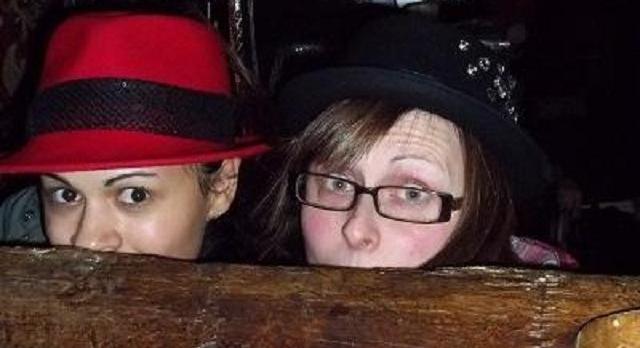 AT5 - Jandyra and Kate