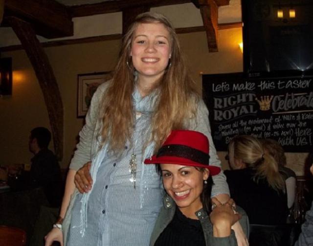 AT5 - Jandyra and Zoe