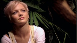 Abby Maitland click to visit Primeval on ITV