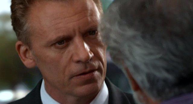 Alphas S1x01 Pilot - Callum Kieth Rennie as Agent Don Wilson
