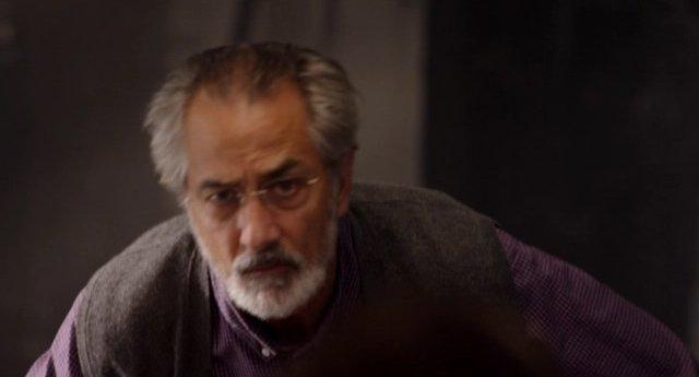 Alphas S1x01 Pilot - David Strathairn as Doctor Rosen