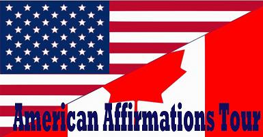 "WHR Announces Support for 'American Affirmations Tour"" with Cliff Simon!"