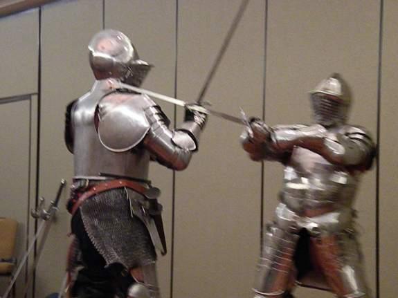 Baycon 2010 Swordfight1