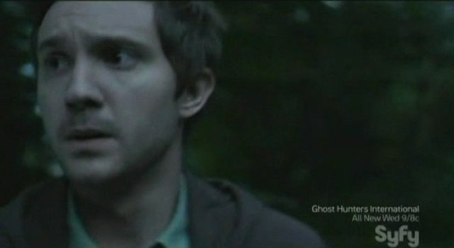 Being Human S1x01 Pilot - In the forest