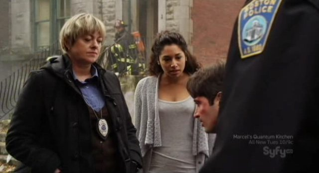 Being Human S1x12 -Danny confesses his crimes