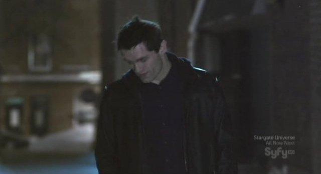 Being Human S1x13 - Aidan has saved Josh