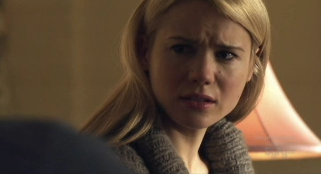 Being Human S1x13 - Nora does not yet know