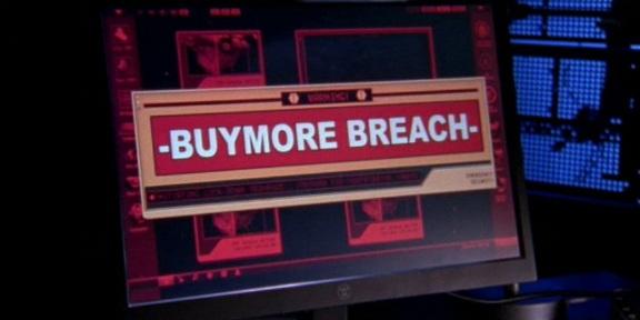 Breach at Buy More!