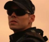 SGU S2x08 Malice - Brian J Smith as Lt. Scott
