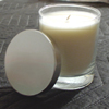 Haute Couture Candle, copyright WhiteFlowerLei.com