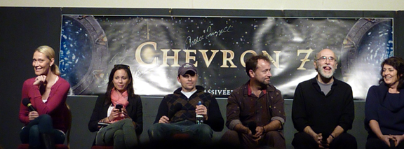 Chevron 7.5 All guests