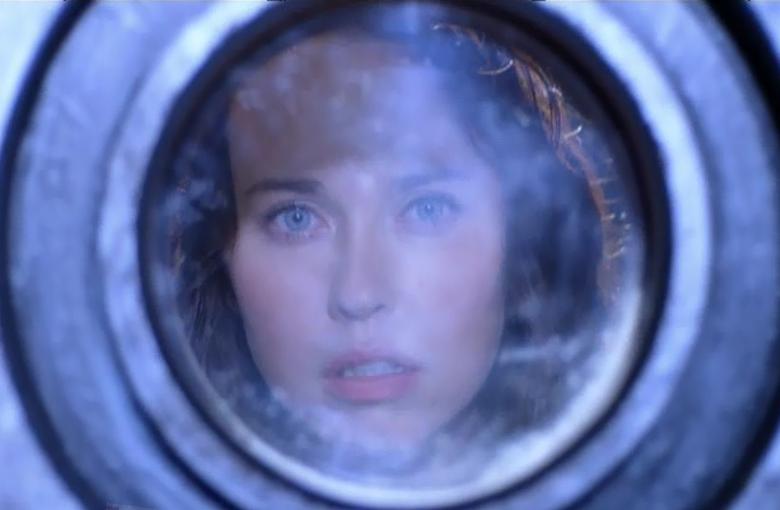 Stargate Universe: Divided