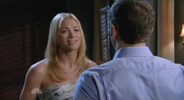 Chuck S4x15 -You are my home
