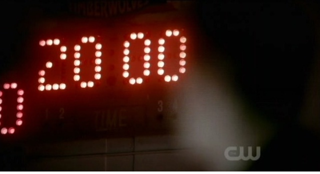The Vampire Diaries 3x05 Countdown to break the curse