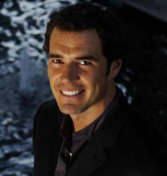 Click to view Dan Payne's recent interview with WHR!