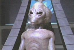 Stargate SG-1 Disclosure - Thor Supreme Commander