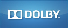 Click to visit and learn more about Dolby Labs!