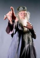 Click to learn about Dumbledore at Warner Brothers!