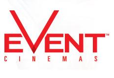 Visit EVENT Cinemas