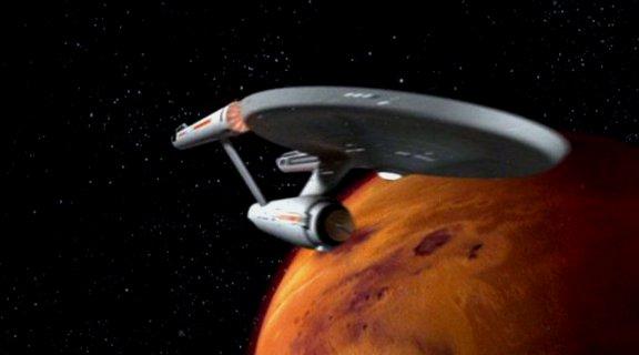U.S.S. Enterprise-1966