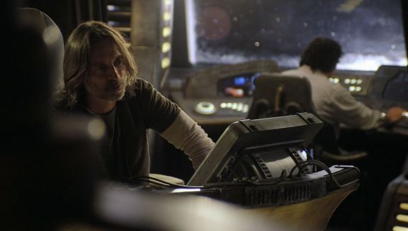 "SGU Resurgence S2x10:  ""Don't make me come over there"""