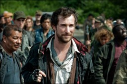 Falling Skies - Noah Wyle and Cast