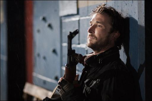 Falling Skies - Noah Wyle as Tom Mason