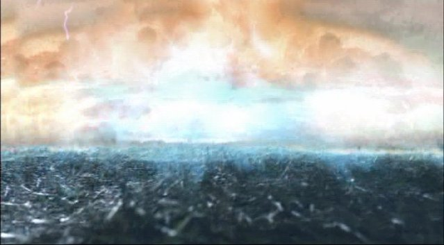 Falling Skies Pilot - Alien power
