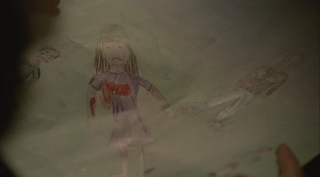 Falling Skies S1x01 - A childs drawing