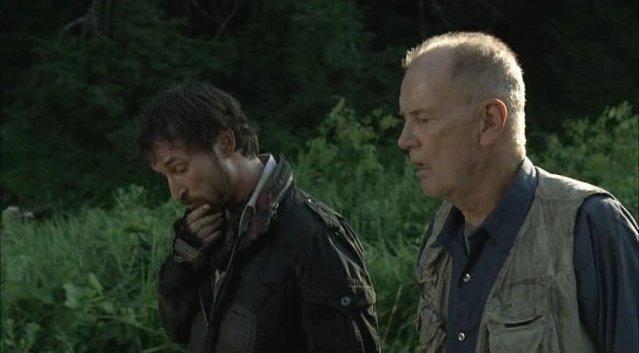 Falling Skies S1x02 - Bruce Gary as Uncle Scott