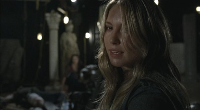 Falling Skies S1x02 - Margaret is about to get even