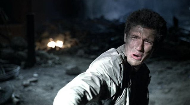 Falling Skies S1x03 - Screaming for the victims