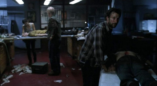 Falling Skies S1x05 - All but one saved