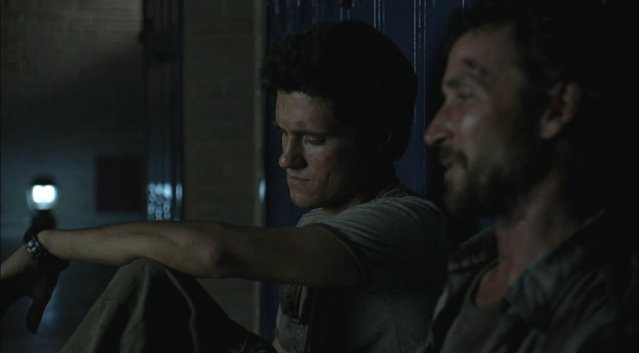 Falling Skies S1x05 - Father and Son